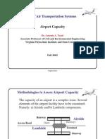 Kapasitas Bandara