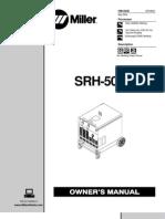 Miller Srh 503