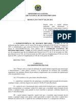 Resolução CNSP 282/13