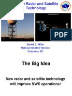 Miller_Future Radar and Satellite Technology