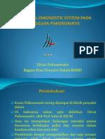 Multiaxial Diagnostic System Pada Gangguan Psikosomatis
