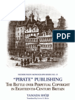 """Pirate"" Publishing"