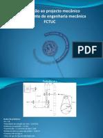 Apresentação Introdução ao Projecto Mecânico