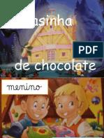 Conto Casinha.de.Chocolate