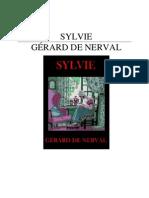 Gerard de Nerval Sylvie