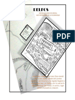 Delfos - Historia de La Arquitectura 1