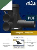 Catalogo Valclei Flanges e Conectores