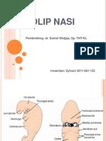 Polip Nasi