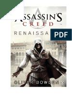 Oliver Bowden - Assassins Creed Renaissance Ru PDF
