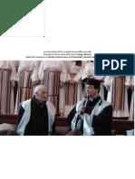 Prof.dr. Neagu Djuvara, DHC, Galati, 5 dec 2012