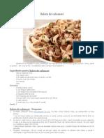 Salata de Calamari