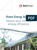 Xcel-Energy---Minnesota-Home-Energy-Audit