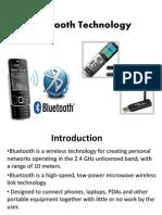 Bluetooth Technology New