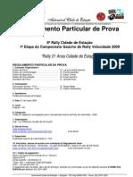 RPP Gaúcho 2009