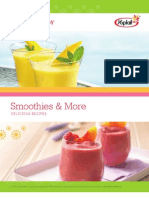 Yoplait Smoothie Recipes