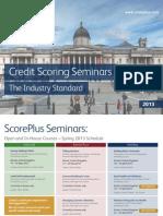 Scoreplus E-brochure
