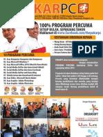 10 Program Percuma