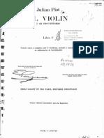 Julian Piot El Violin[1]