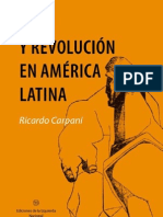 Arte y revolución en América Latina_