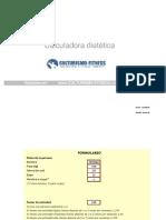 Calculadora Dietetica Foro