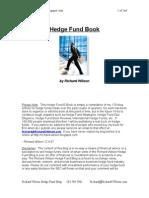Hedge Fund eBook