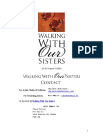 Walking With Our Sisters
