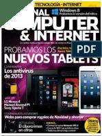 Personal Computer & Internet - Probamos Los Nuevos Tablets [120][Diciembre 2012][Sfrd]