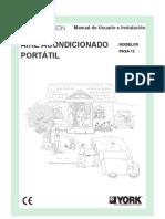 Documentacion-m Instalacion-Aire Portatil Manual