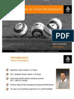 Models for Talent Identification in Sport | Intellectual