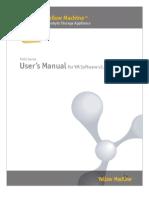 Yellow Machine Users Manual