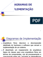 Diagrama de Implementacao