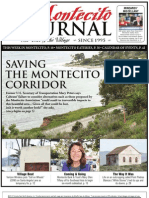 Saving the Montecito Corridor