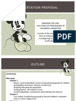 Dissertation Proposal Presentation
