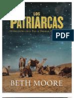 274 - Los Patriarcas - Beth Moore