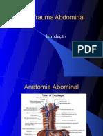 Trauma Abdominal b