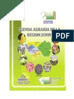Agenda Agraria de La Region Junin