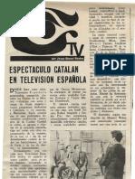 Revista Destino nº 1519  (17-09-1966)