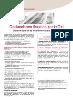 02 Deducciones Fiscales