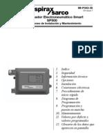 Catalogo Actuadores SPIRAX SARCO SP500