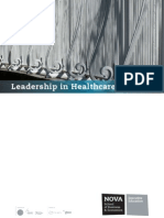 Leadership Healthcare