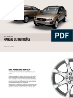 XC60 Owners Manual MY10 PT Tp11004