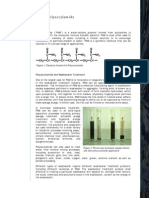 About Polyacrylamide Fact Sheet