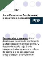 Lerner,+Délia+-Ler+e+Escrever+na+Escola+o+real,+o+possível+e