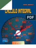 Calculo Integral-Rene Jimenez