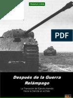 Después de la guerra relámpago - delaguerra.net