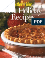 Best Holiday Recipes