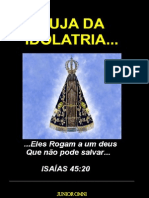 Revisao Fuja Da Idolatria