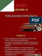 27245544 PHTLS Leccion 10 Poblaciones Especiales ENARM