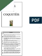 Apostila de Coqueteis e Drinks