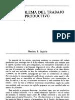 EL PROBLEMA DEL TRABAJO PRODUCTIVO.pdf